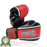 Fightlab Signature Series Muay Thai Gloves - Red