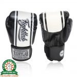 Fightlab Signature Series Muay Thai Gloves - White | Fightstore IRE