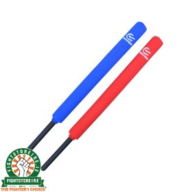 Wacoku Combat Sports Sticks - Blue/Red