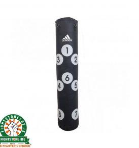 Adidas Scoring Zones 5ft Punch Bag - Black
