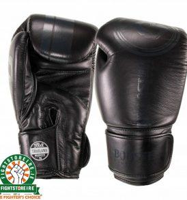 Booster DOMINANCE 4 Boxing Gloves - Black