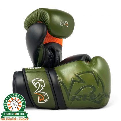 Rival RB80 Impulse Bag Gloves - Khaki Green