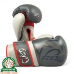 Rival RS80V Impulse Sparring Gloves - Grey