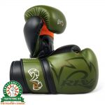 Rival RS80V Impulse Sparring Gloves - Khaki Green