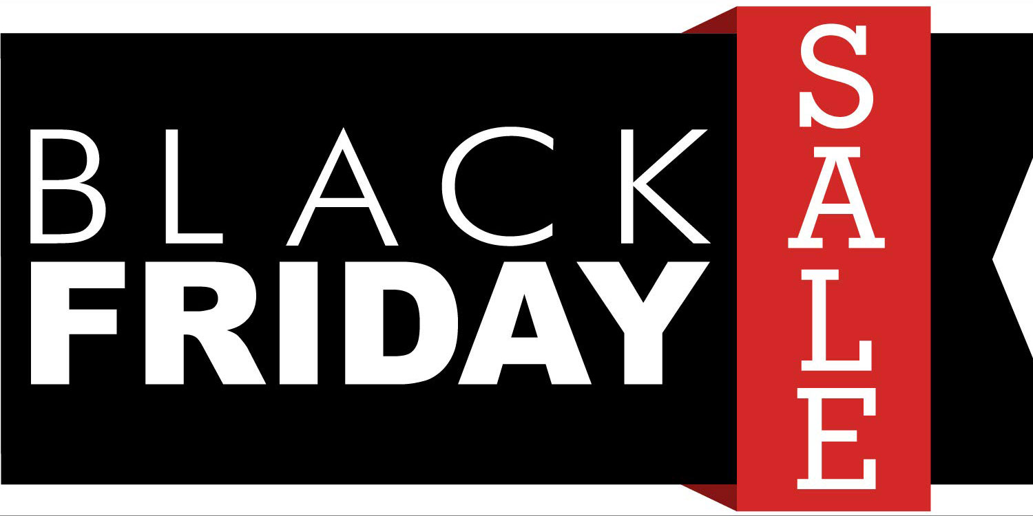 Black Friday Sale Terms and Conditions