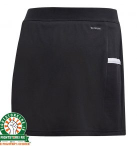 Adidas Skort Female - Black