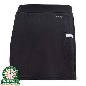 Adidas Skort Female - Black