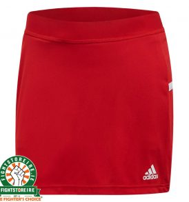 Adidas Skort Female - Red