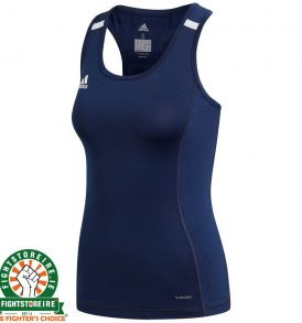 Adidas Tank Female - Navy