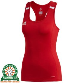 Adidas Tank Female - Red