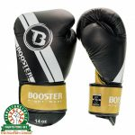 Booster V3 New Thai Boxing Gloves - Gold/Black