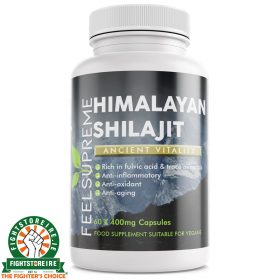 Feel Supreme Himalayan Shilajit