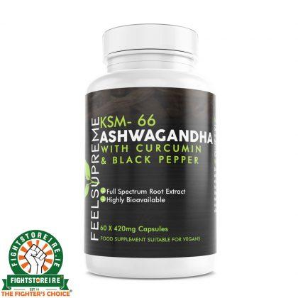 Feel Supreme KSM-66 Ashwagandha