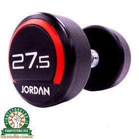 Jordan Premium Urethane Dumbbells