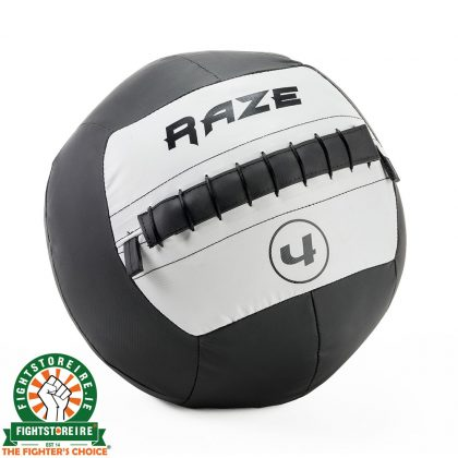 RAZE Wall Balls – Black/White