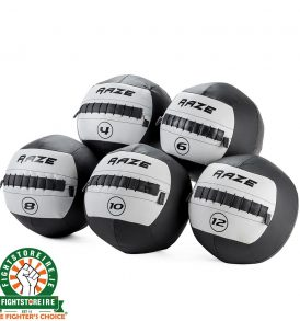 RAZE Wall Balls - Black/White