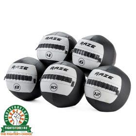 RAZE Wall Balls - Black/White