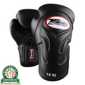 Twins BGVL 6 Thai Boxing Gloves - Black