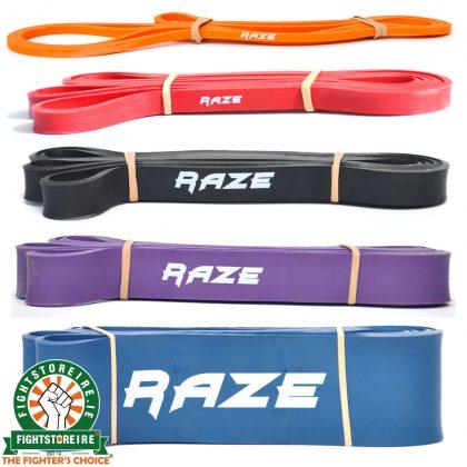 RAZE 41″ Power Bands