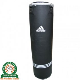 Adidas 4ft Pro Safety Punch Bag - Black