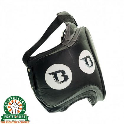 Booster Thigh Pads - Black