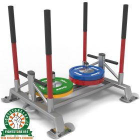 Double Prowler Sled