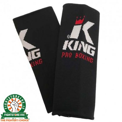 King Pro Boxing Ankle Guards