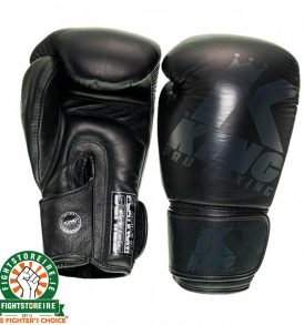 King Pro Boxing Platinum 1 Boxing Gloves