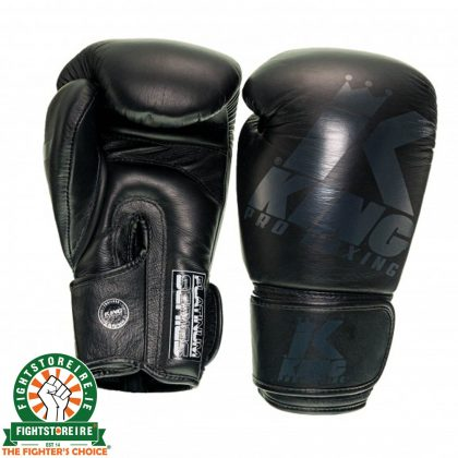 King Pro Boxing Platinum 1 Boxing Gloves