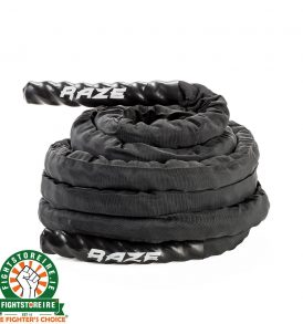 RAZE Battle Rope with Sleeve