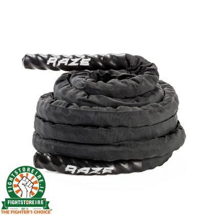 RAZE Battle Rope with Sleeve