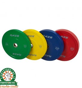 RAZE R-Sport Solid Rubber Plates - Coloured