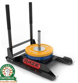 Raze Dog Sled (Long Handle)