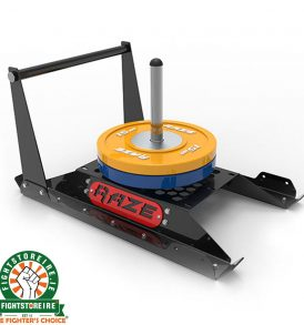 Raze Dog Sled (Short Handle)