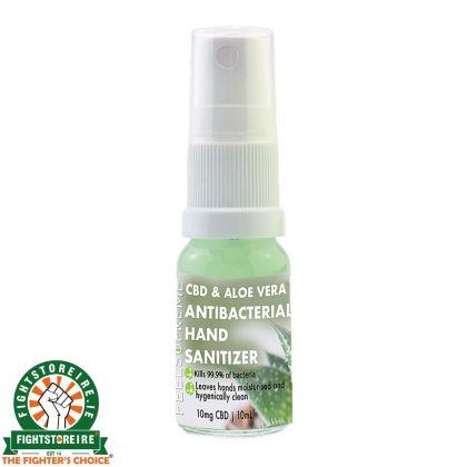 Feel Supreme CBD Hand Sanitizer with Aloe Vera