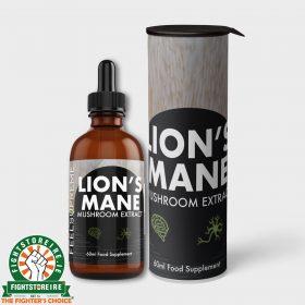 Feel Supreme Lion's Mane Mushroom Extract