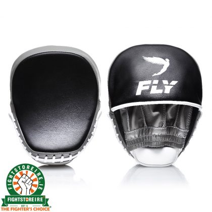 Fly Micro Speed Mitts - Black