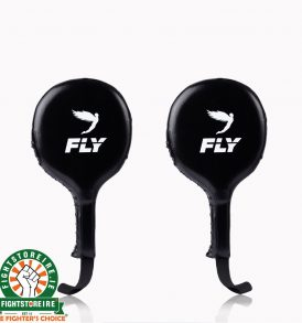 Fly Punch Paddles X - Black