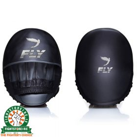Fly Speed Mitts - Black