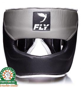 Fly Superbar Head Guard - Black