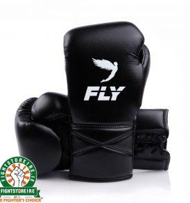 Fly Superlace X Training Gloves - Black