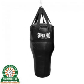 Super Pro 4ft Anglebag - Black