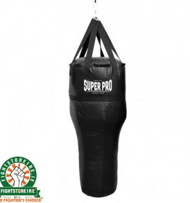 Super Pro 5ft Anglebag - Black