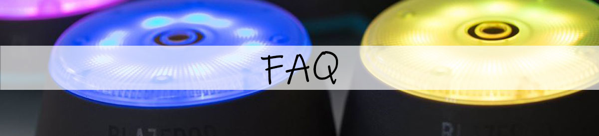 BlazePod FAQ