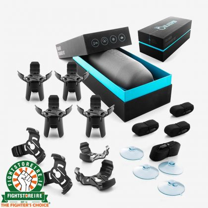 BlazePod Trainer Kit Deluxe Bundle - 6 Pods
