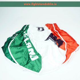Booster Irish Muay Thai Shorts - Limited Edition
