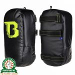 Booster Vinyl Thai Pads - Black