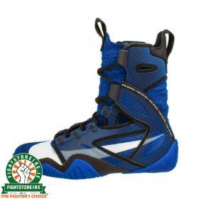 Nike Hyper KO 2 Boxing Boots - Game Royal/Black/Blue