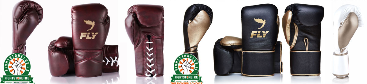 Choosing the Right Size Boxing Gloves