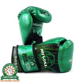 Rival Cyber Edition RFX-Guerrero Intelli-Shock Bag Gloves